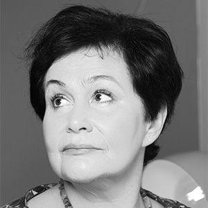 Эмма Зиливинская