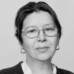Елена Здравомыслова