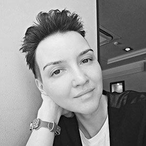 Екатерина Маркина