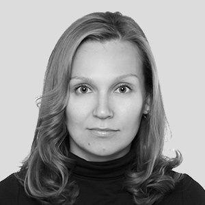 Мария Осетрова
