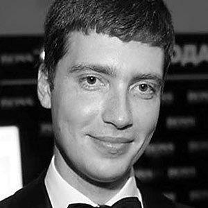 Сергей Ходнев