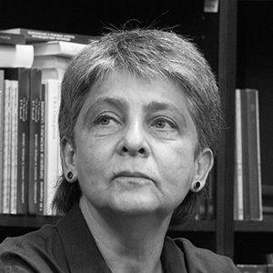 Мария Бурас