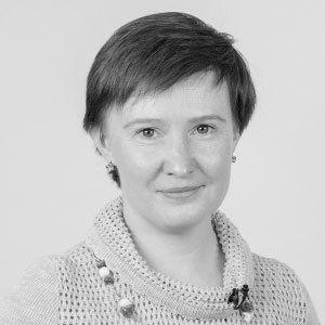Юлия Вымятнина