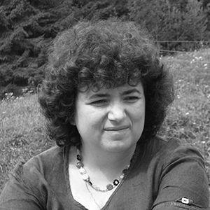 Ольга Гуревич