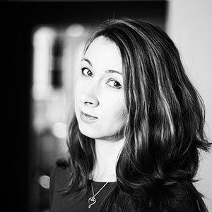 Виктория Малютина-Лукашина