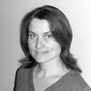 Екатерина Бакланова