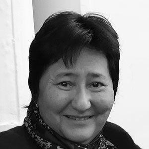 Анна Цендина