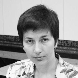 Мария Булах