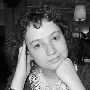 Виктория Левитова