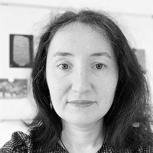 Вера Цуканова