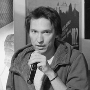 Илья Удовенко