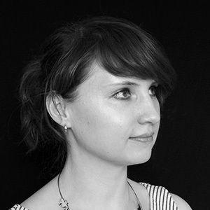 Полина Юстова