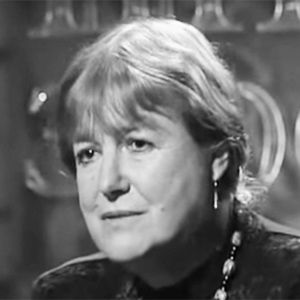 Елена Дьяконова