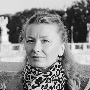 Полина Лисовская