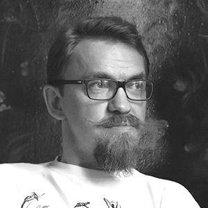 Павел Чеченков