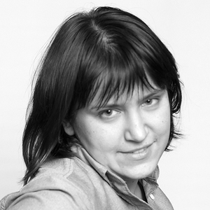 Алина Бодрова