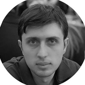 Павел Солахян