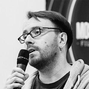Сергей Оболонков