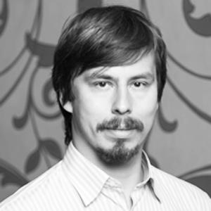 Кирилл Найденышев