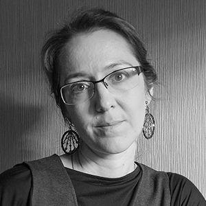 Юлия Старостенко