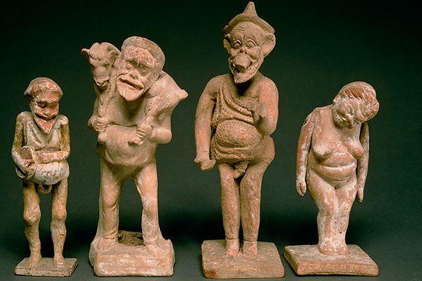 Дополнительная информация про древнегреческое искусство