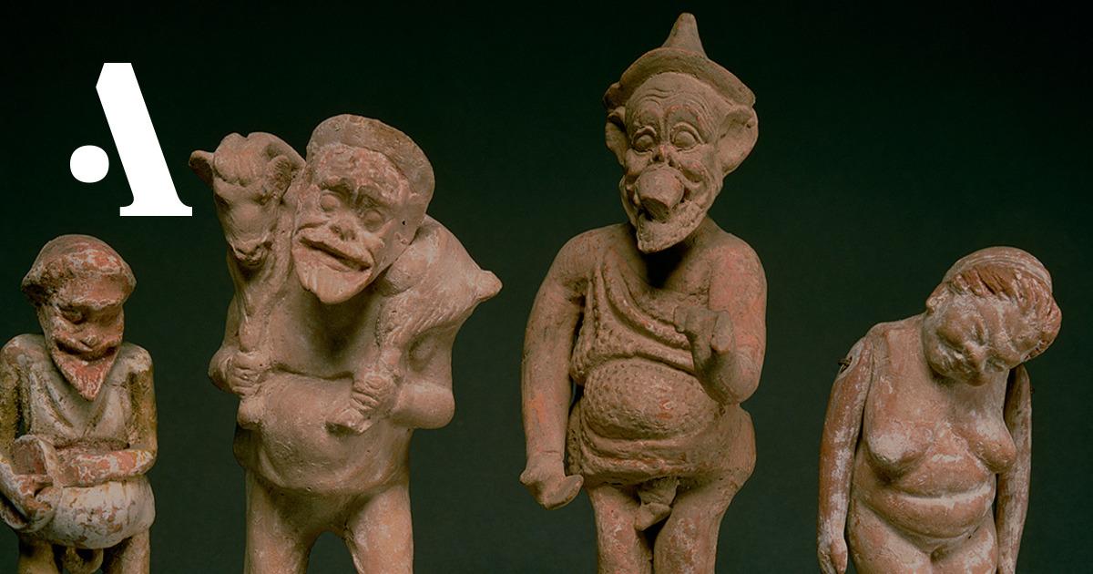 Кто обязательно пел в древнегреческих трагедиях ответ
