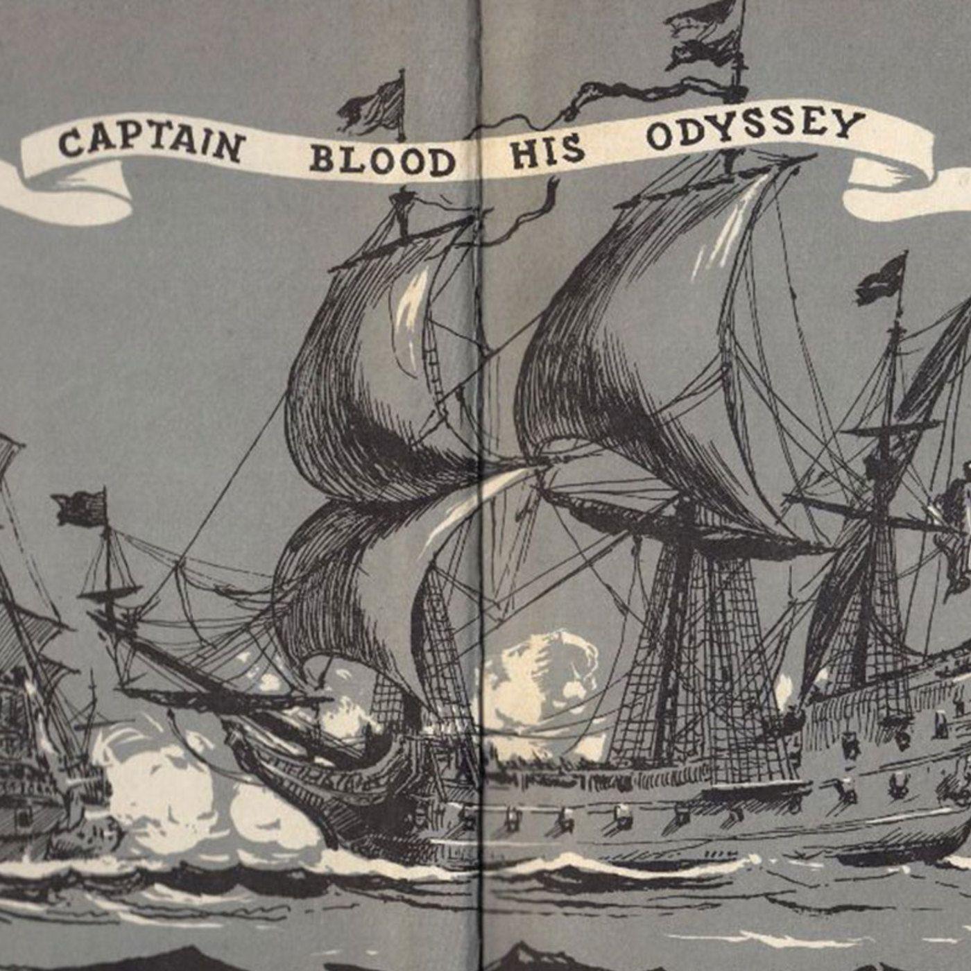 Как читать любимые книги по-новому. Лекция 3. Рафаэль Сабатини. «Одиссея капитана Блада»