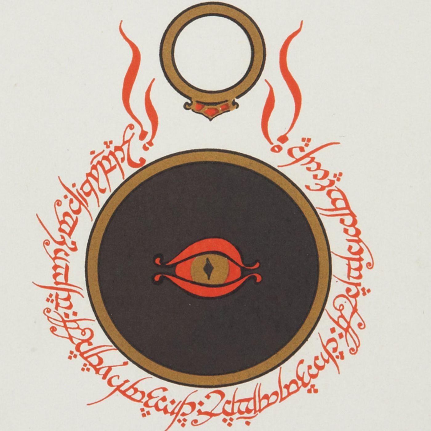 Как читать любимые книги по-новому. Лекция 10. Дж. Р. Р. Толкин. «Властелин колец»