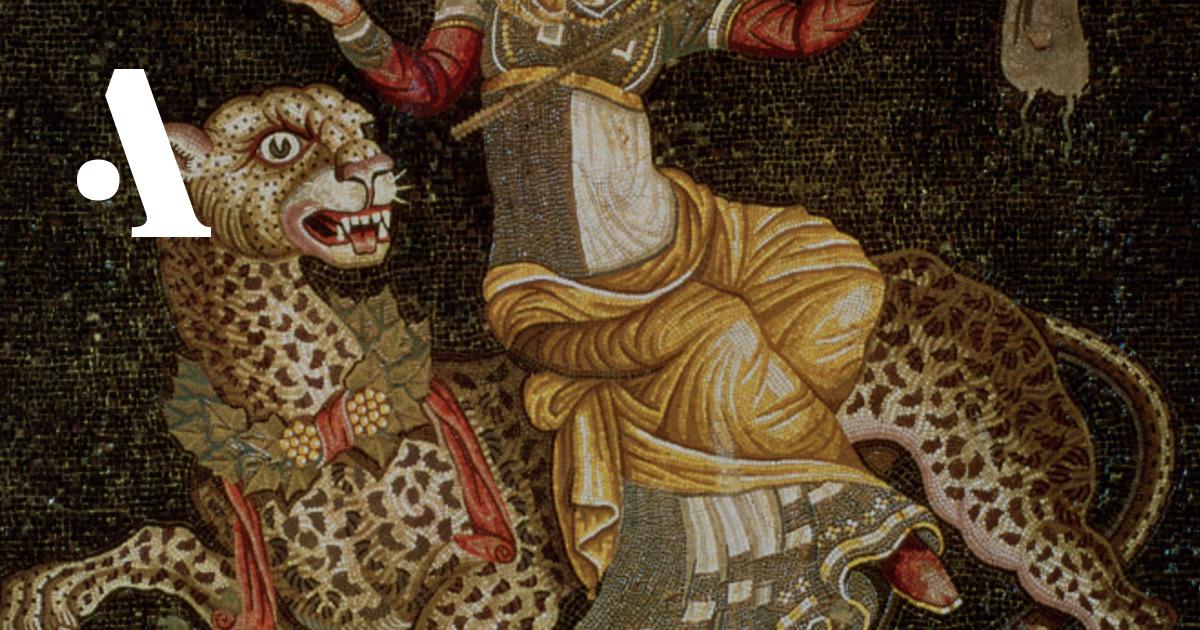Хорошо ли вы знаете греческую мифологию?