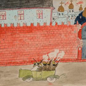 Лекции по истории февральская революция 1917 года проблемы