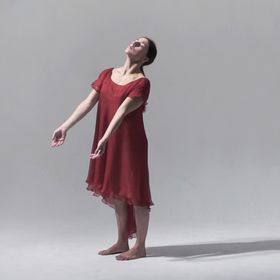 2bc0aa6cd8e Что такое современный танец • Arzamas