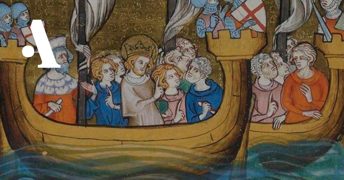 История западного Средневековья в 90 пунктах