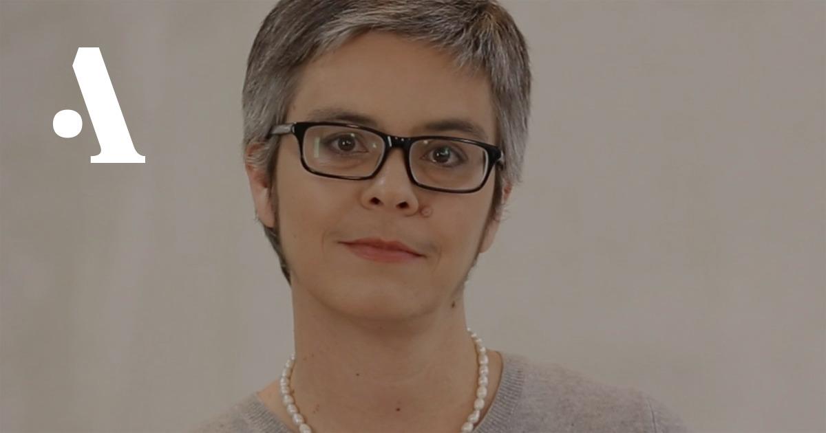 Ольга Тогоева: «Мы по‑прежнему гоняемся за ведьмами»