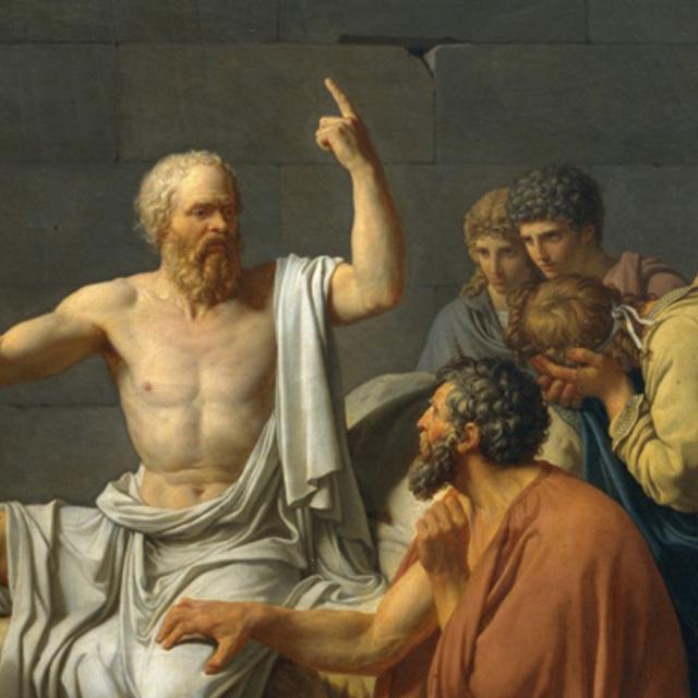 Человек в древнегреческой трагедии
