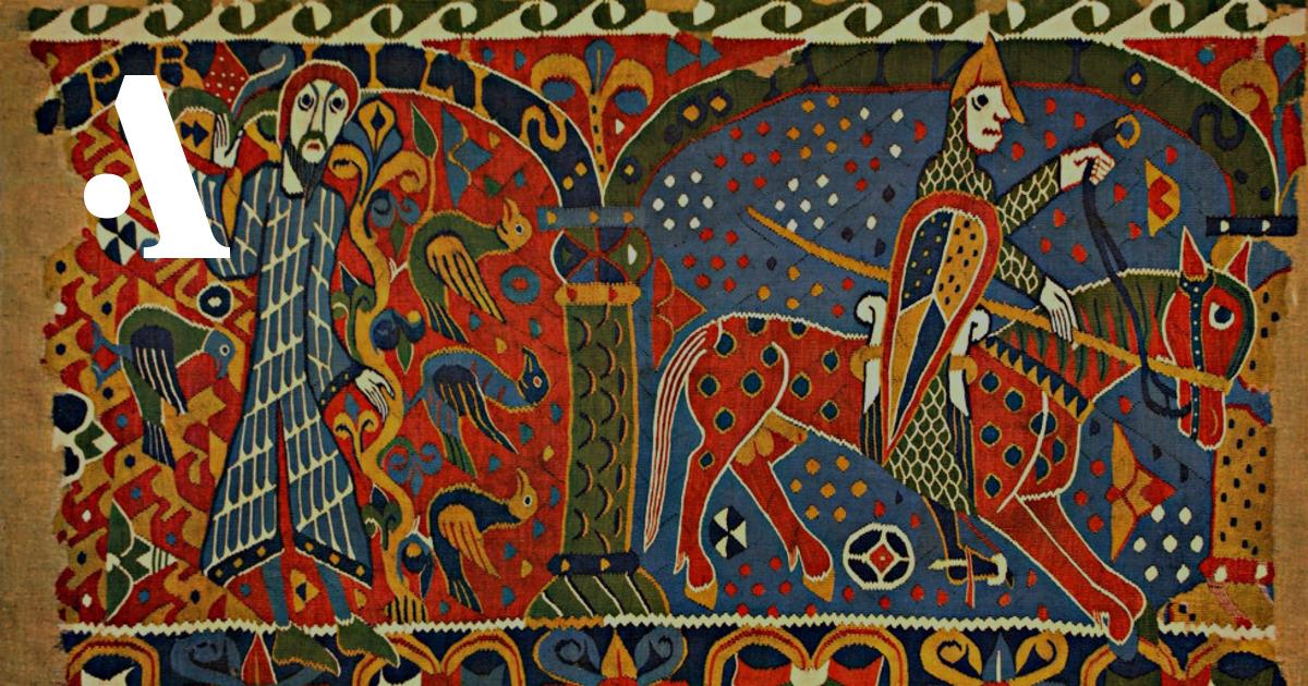 Как придумывали средневековую историю