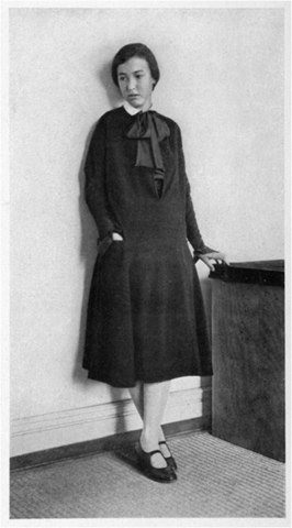 fb936147629ee44 Почему Шанель не изобретала маленькое черное платье • Arzamas
