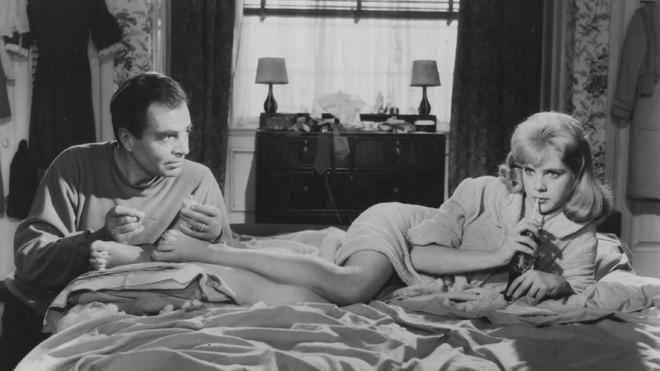 Кадр из фильма «Лолита» Стэнли Кубрика© Metro-Goldwyn-Mayer