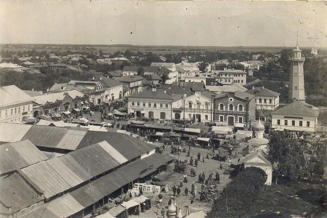 Кимры попали в ТОП-8 исторических городов, приходящих в упадок
