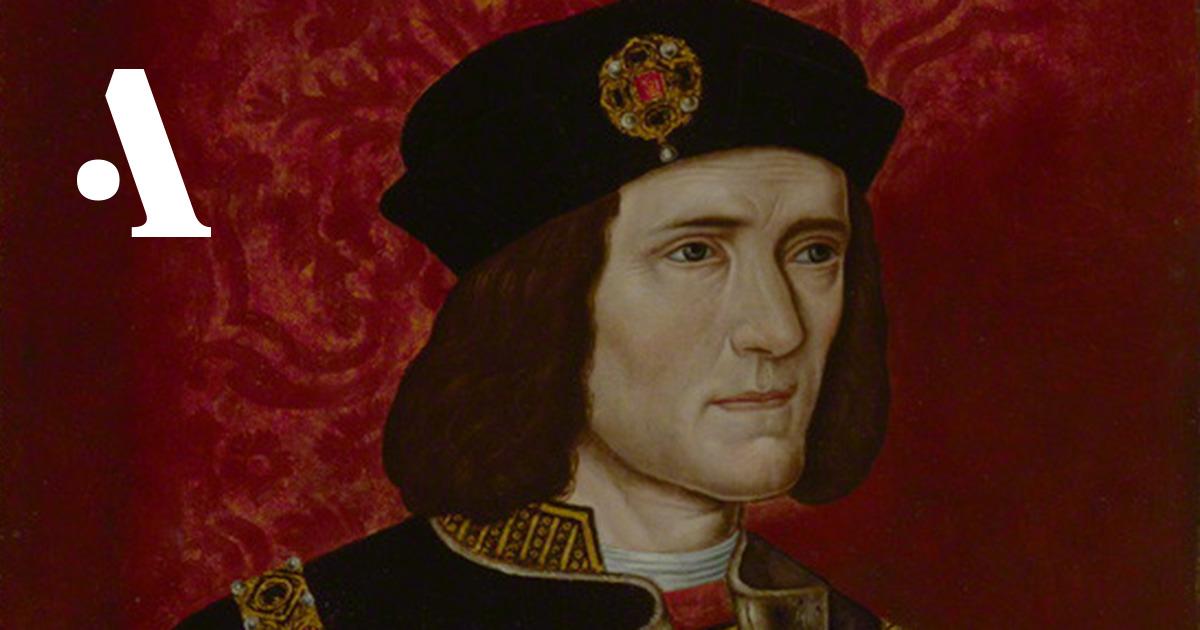 Как откопали Ричарда III