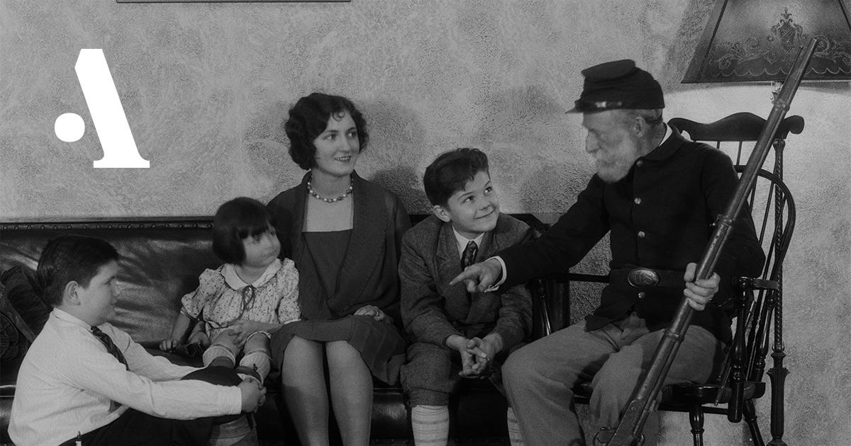 14 советов, как записать воспоминания дедушки или бабушки  •  Журнал