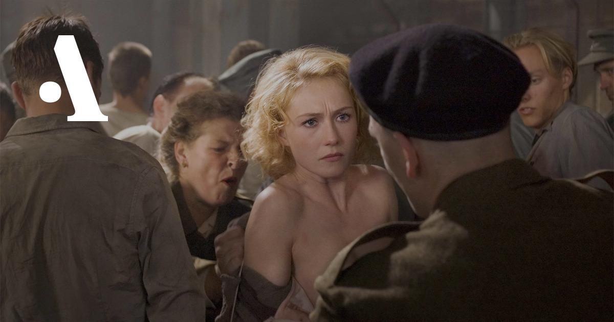 5 фильмов о войне, которые вы могли пропустить  •  Журнал
