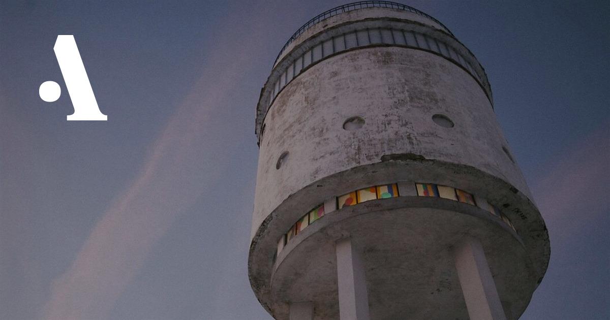6 конструктивистских башен  •  Журнал