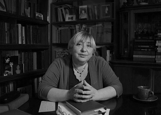 Елена Вигдорова