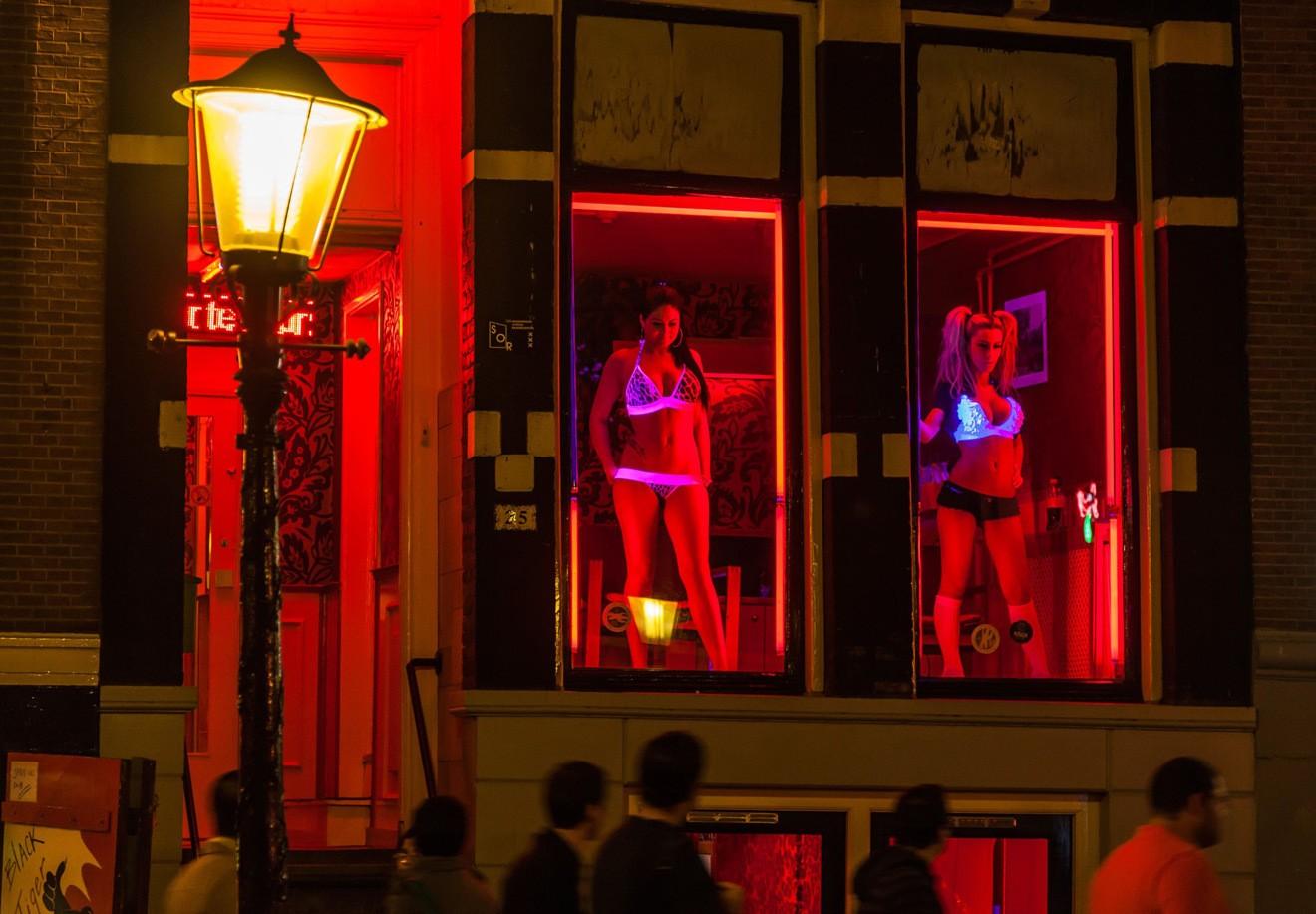 Проститутки амстердам а индивидуалки красивые