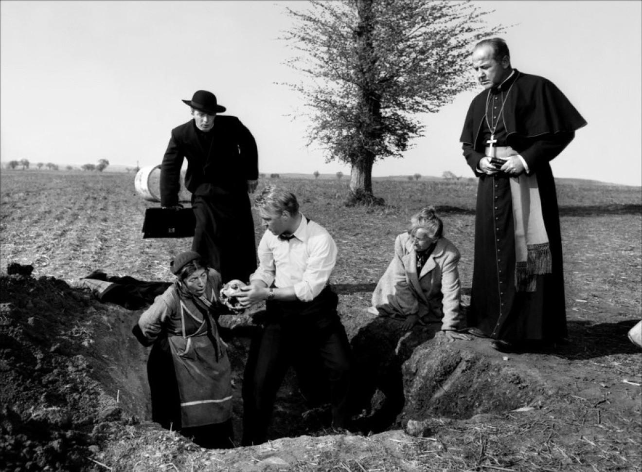 Кадр из фильма «Мошенничество»© Titanus Société Générale de Cinématographie