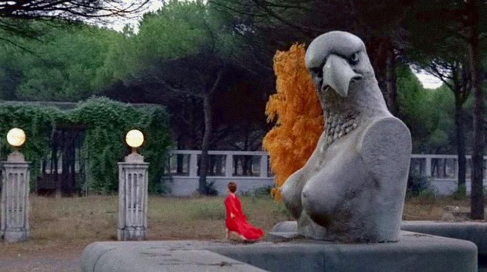 Кадр из фильма «Джульетта и духи»© Rizzoli Film; Francoriz Production