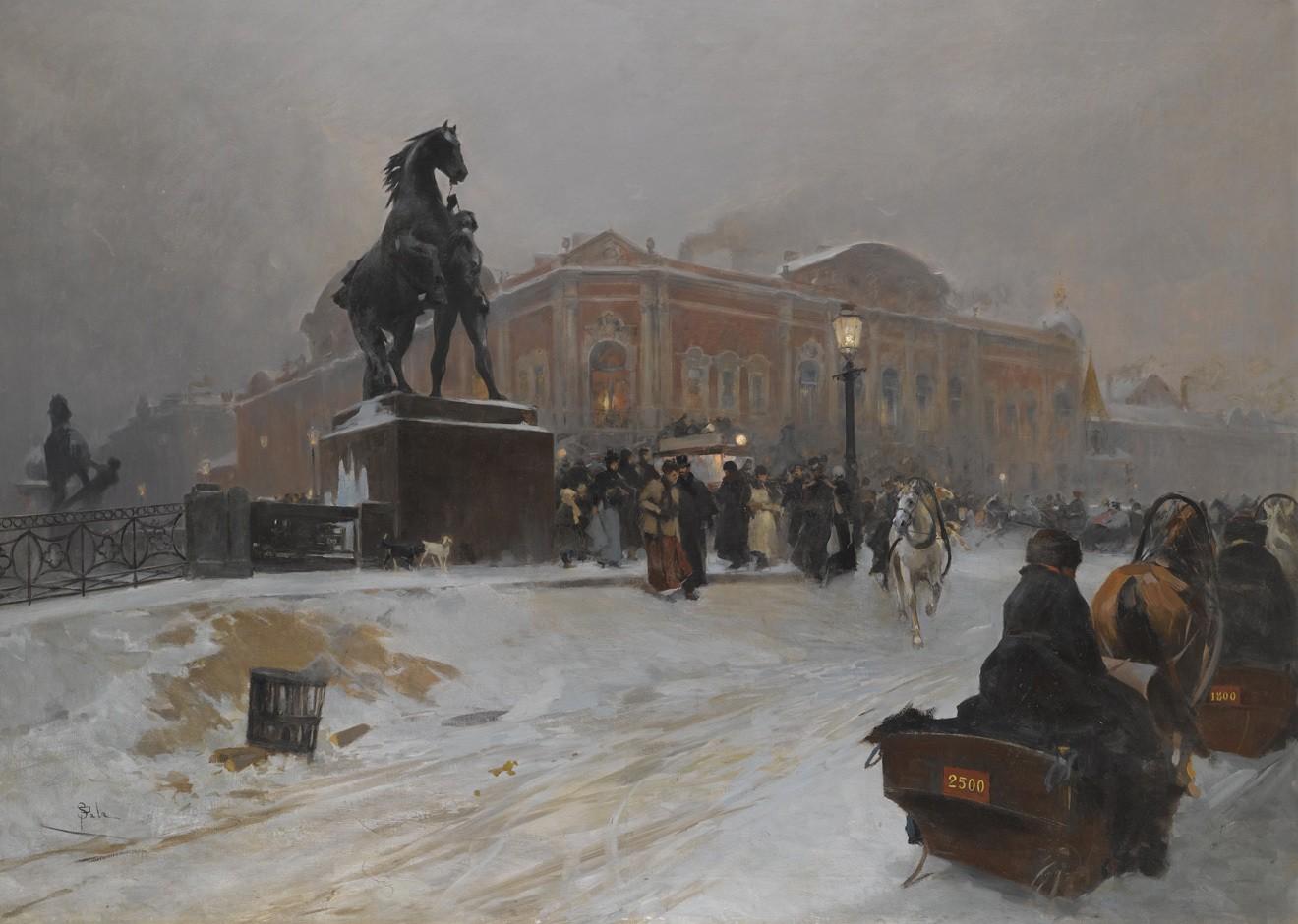 «Холод, скука, моральная усталость»: как русские писатели страдали в феврале