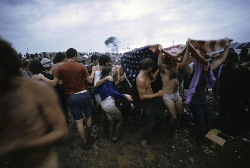 Секс на фестивале в москве