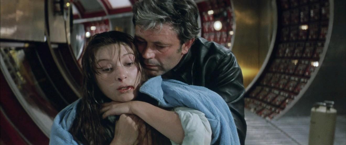 Кадр из фильма «Солярис». Режиссер Андрей Тарковский. 1972 год