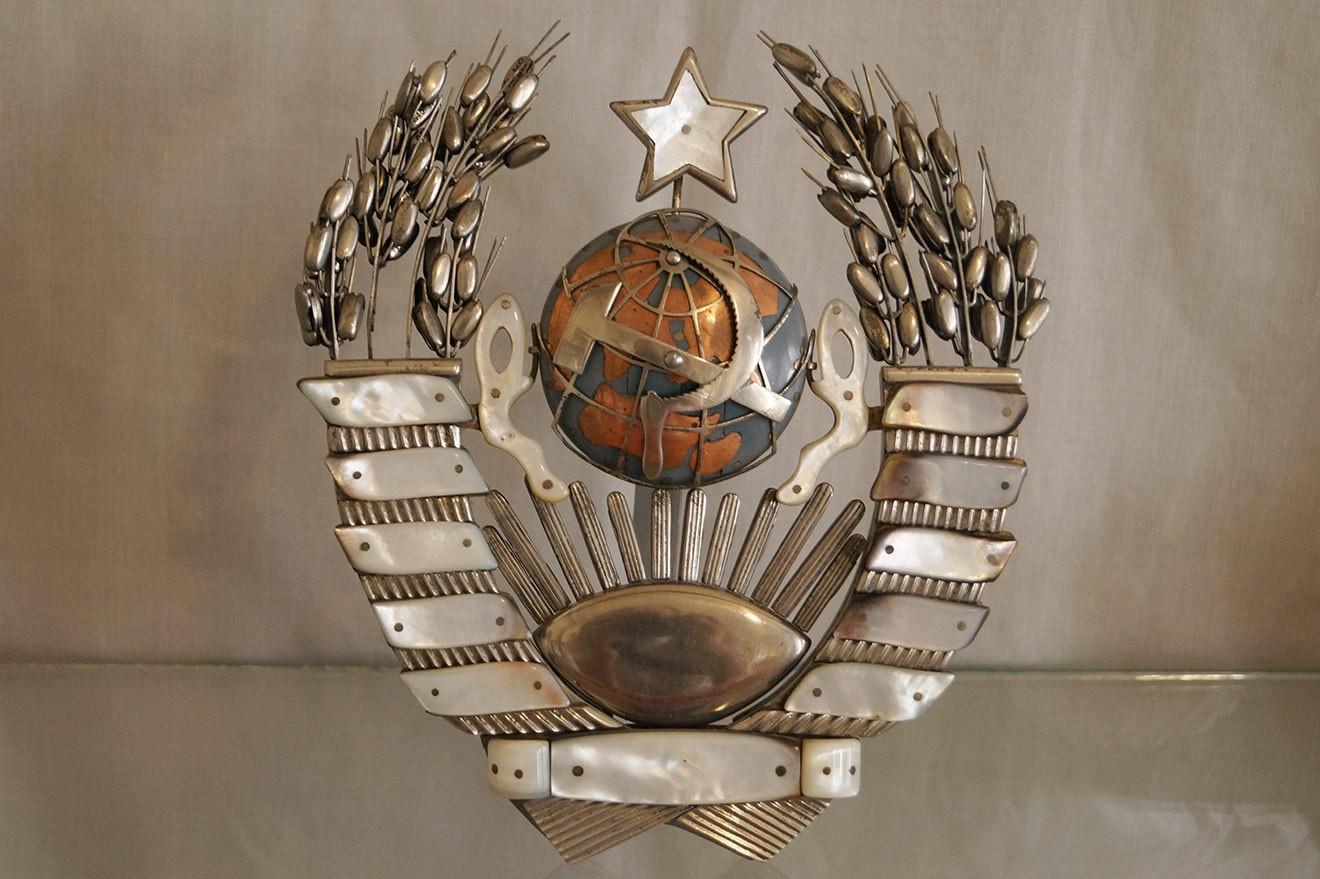 Исторический музей вПавлове